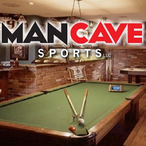 Who is Man Cave Sports?