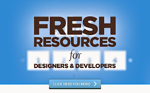 Fresh Resources for Designers and Developers – May 2014