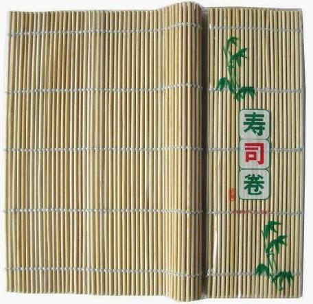 Hh008 Bamboo Sushi Mat Makisu Maker End 8 2 2019 11 04 Am