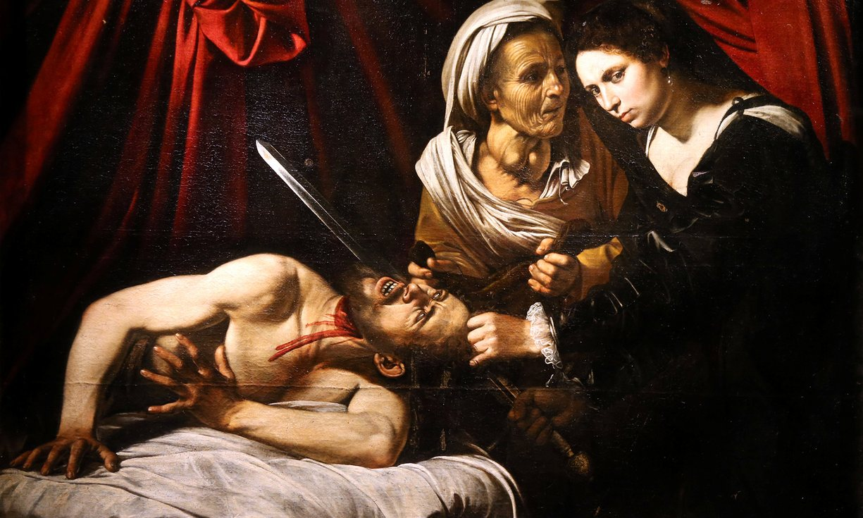 Heritage: Lost Caravaggio may have been found in French attic