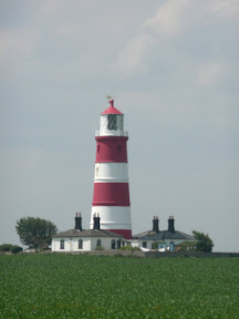 Happisburgh Lighthouses