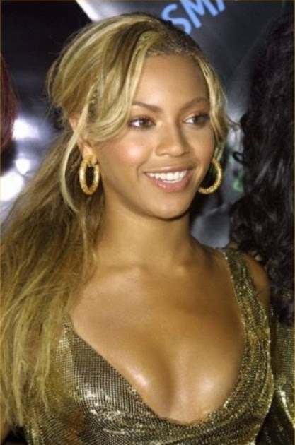 Hot Naked Celebrities New Beyonce Knowles Hot Pictures -9034