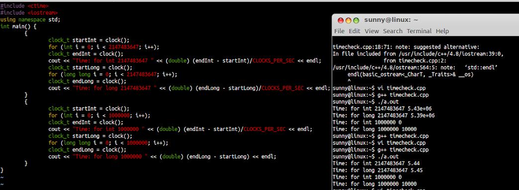 Ubuntu 12.04 gcc 4.8.1