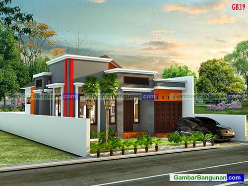 desain rumah taiwan