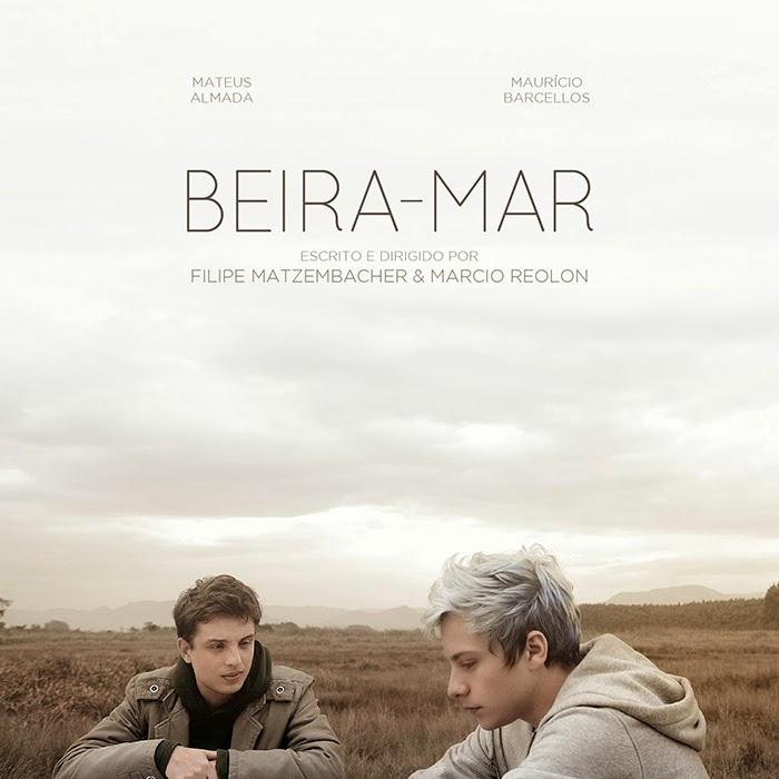 BEIRA MAR dans BEIRA MAR Beira-Mar-Poster