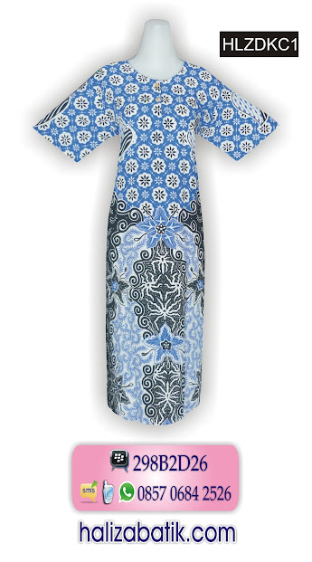 Batik Pekalongan Murah, Motif Batik, Batik Cantik, HLZDKC1