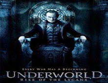 مشاهدة فيلم Underworld: Rise of the Lycans