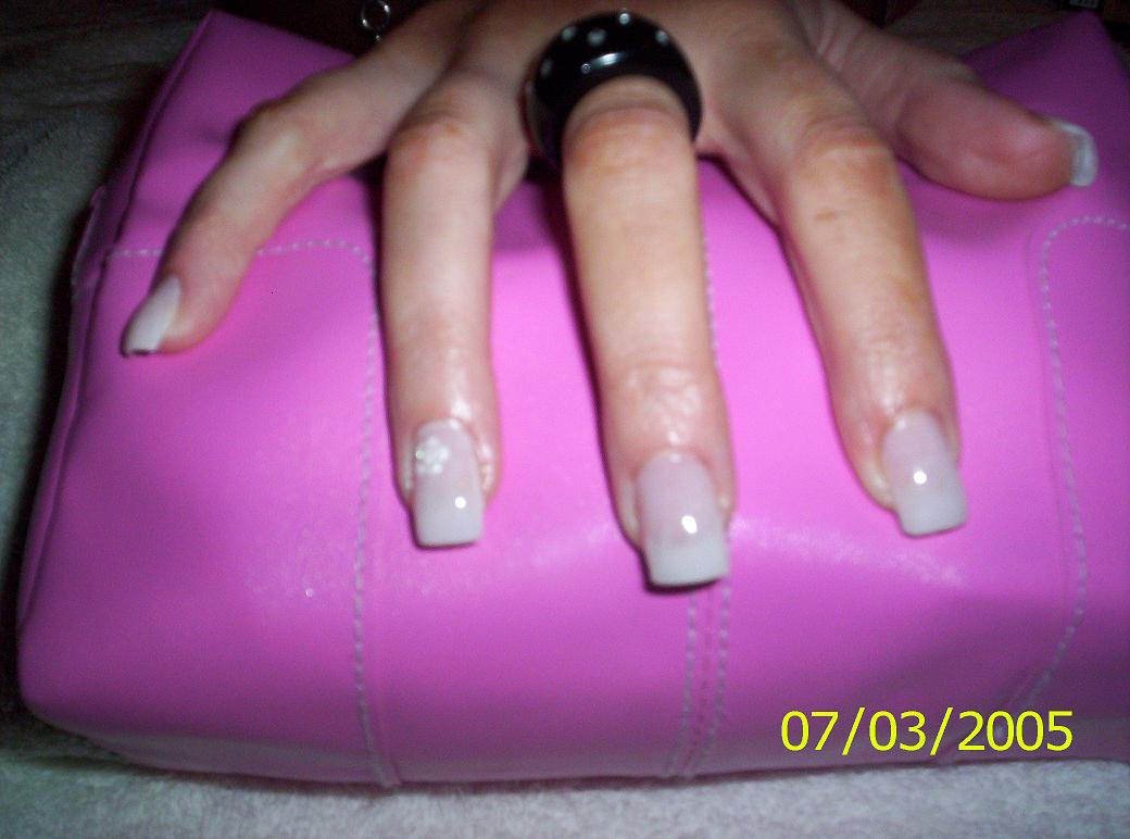 ACRYLIC NAILS: The Best Nail Products and Nail Tools to Create ...