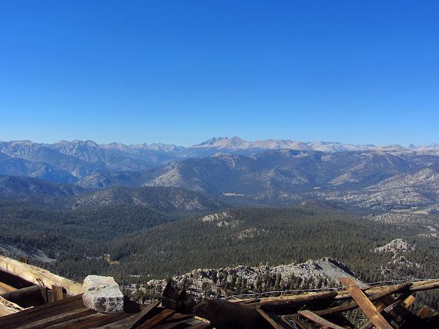 more big mountains