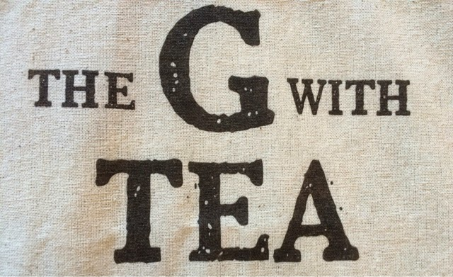 Half Hitch - the G with the Tea