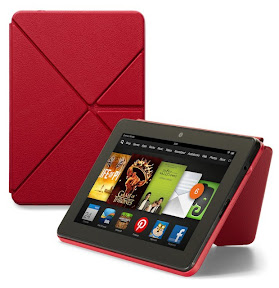 Kindle Fire HDX Origami Case