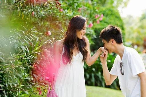 婚戀心理揭秘:那些錯誤的「婚姻準則」