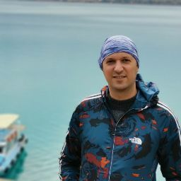 Ali Haririan