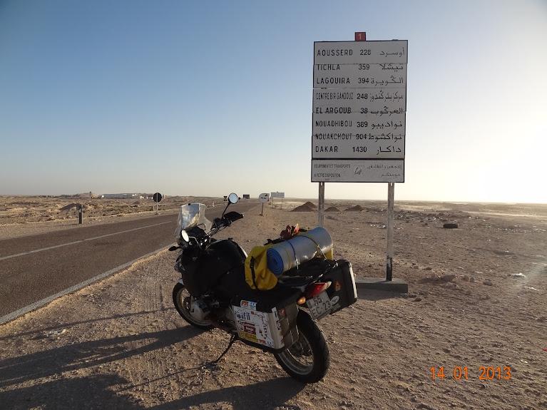 marrocos - Marrocos e Mauritãnia a Queimar Pneu e Gasolina - Página 6 DSC05862