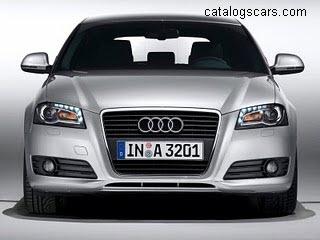 صور سيارة اودى ايه 3 2013 - اجمل خلفيات صور عربية اودى ايه 3 2013 - Audi A3 Photos 12.jpg
