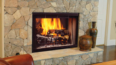 Homes with Fireplace for Sale Gilbert AZ 85233