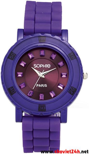 Đồng hồ thời trang Sophie Karmel - WPU221