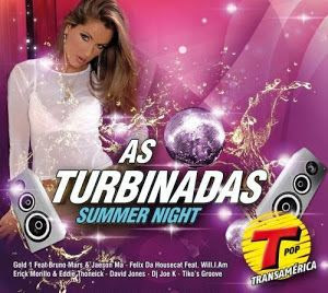 Download – CD Transamérica Pop – As Turbinadas Summer Night