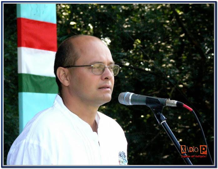 Felföldi Zoltán, Lakitelek polgármestere lett a Lovas Tagozat elnöke