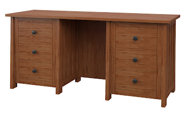 Killion Executive Desk