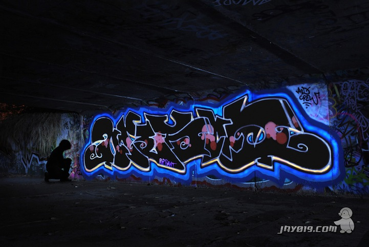 Photon Vandalism 3