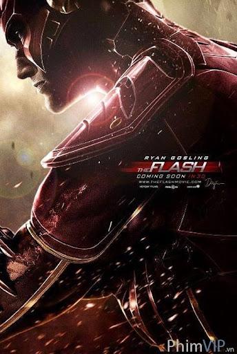 Xem phim Tia Chớp Phần 2 - The Flash Season 2
