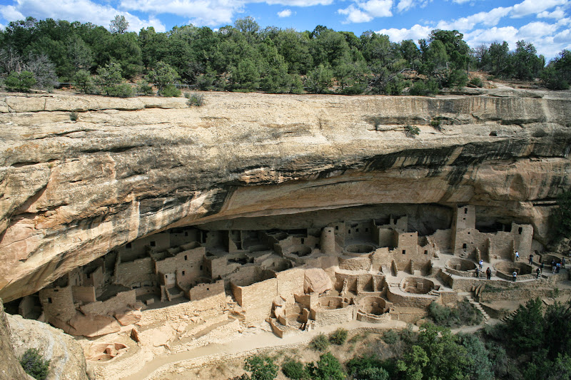 mesa verde national park mature dating site Wetherill mesa, on the west side of mesa verde national park, contains a lightly visited group of ancient dwellings including step house, badger house, kodak house, long house and the.
