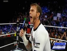 WWE Friday Night SmackDown 2013/11/08