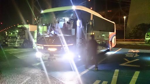 名古屋 福岡 高速バス ouhukuの ...