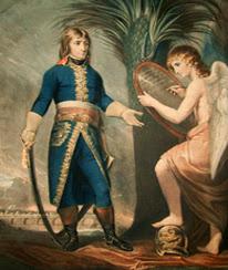 Наполеон -- первый консул