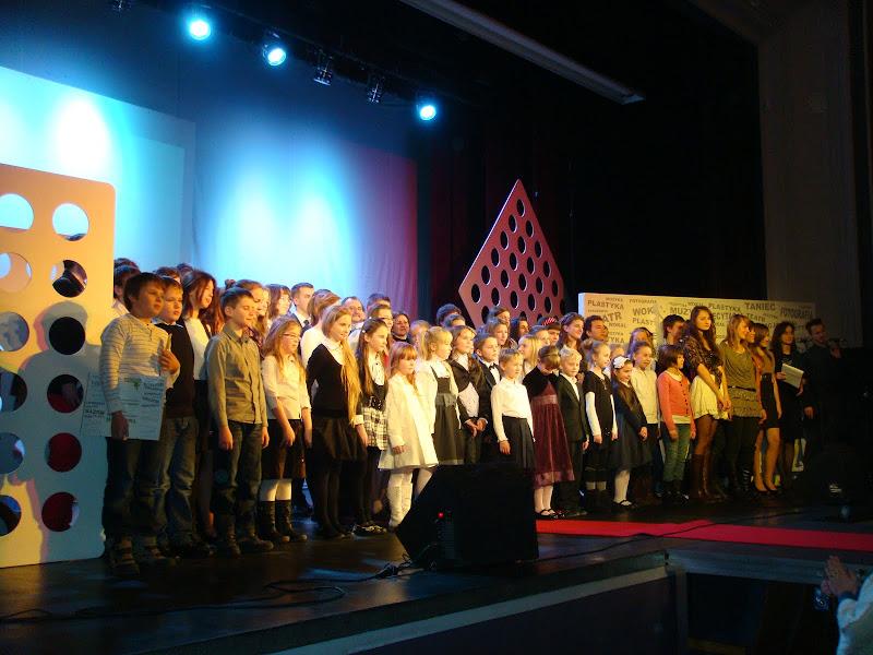 Talenty 2011 rozdane
