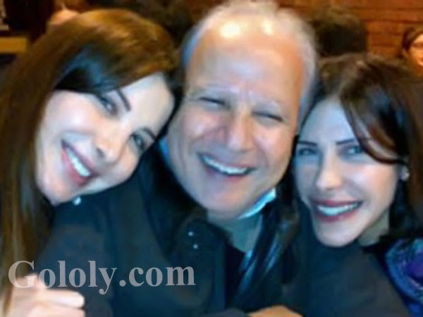 حصريا شاهد صورة نانسي عجرم مع والدها وأختها. ما وجه الشبه بينهم p8rcu2v7.jpg