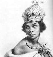 Image result for mbande nzinga