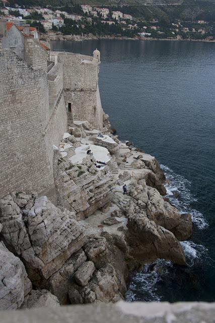 Dubrovnik-Buza Bar