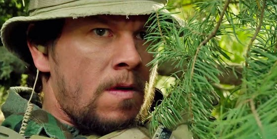 Actor Mark Wahlberg's salty language and 'love for the Lord'