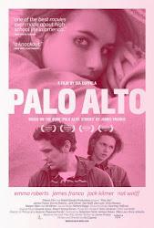 Palo Alto - Chuyện tình học đường