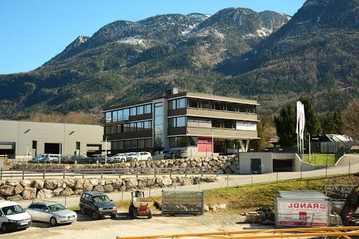 Brandl Baugesellschaft m.b.H., Aigen 204, 5351 Aigen, Österreich, Bauunternehmen, state Salzburg