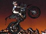Scrap Bike Game