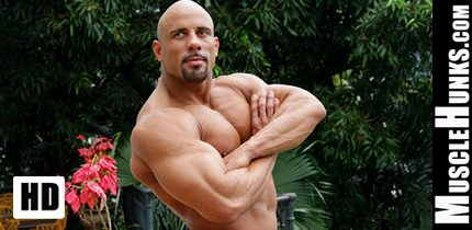 Hot Hunks Top Bodybuilders