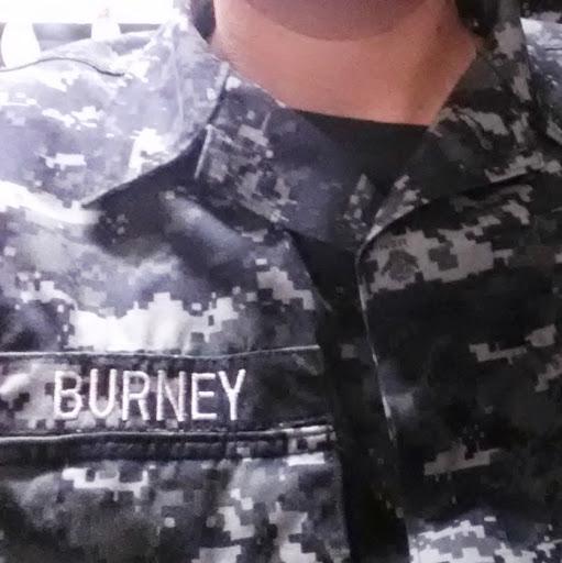 David Burney