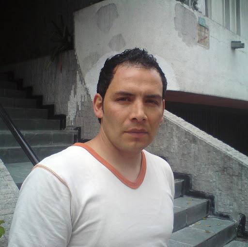 Dagoberto Martinez