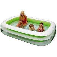 Paddling pools in stock next day delivery on bambino direct