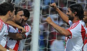 Video Goles San Lorenzo River plate [0 - 2] Copa argentina