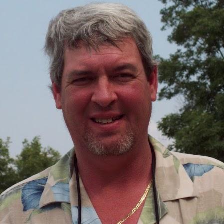 Keith Dhonau