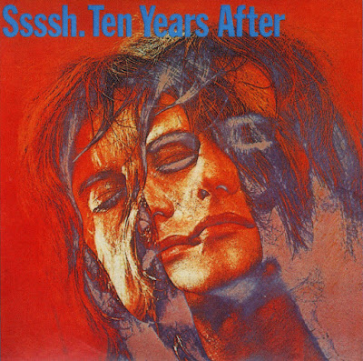 Ten Years After ~ 1969b ~ Ssssh