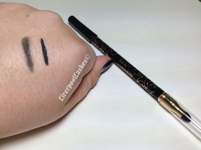 Tarte skinny smouldereyes waterproof eyeliner