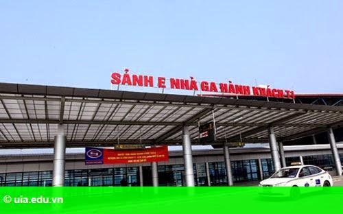 Hình 1: Vietjet muốn mua lại toàn bộ nhà ga T1 Nội Bài