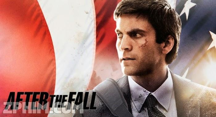Ảnh trong phim Phía Sau Quốc Kỳ - After The Fall 1