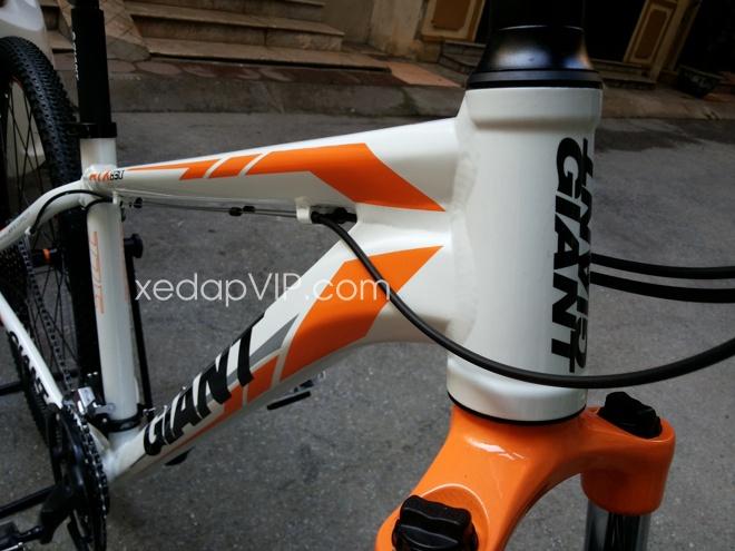 xe dap the thao giant atx830 xe đạp thể thao xe dap dia hinh xe dap trinx xe dap asama