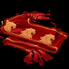 Sciarpa della Bulgaria
